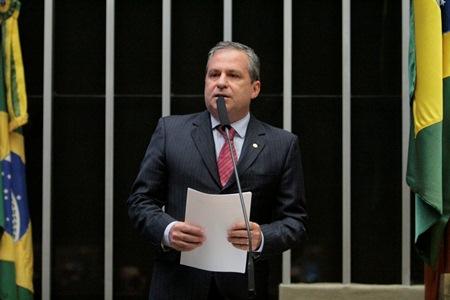 Deputado federal Tadeu Alencar - PSB (1)